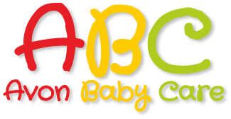 avon baby care logo